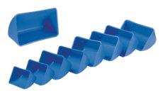 Plastik Elevatör Kovaları