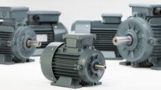Gamak Elektrik Motorları